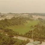 昭和40年ごろの18番ホール