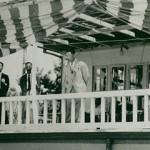 18ホールオープン記念式典